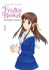 Fruits Basket Collector's Edition, Vol. 1 by Natsuki Takaya (2016-06-28) - Natsuki Takaya