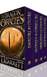The Dragon Oracles: Omnibus Edition (The Eastern Kingdom Omnibus Book 1) - T.J. Garrett, Matt Taylor