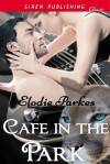 Cafe in the Park - Elodie Parkes