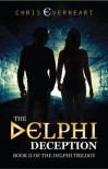 The Delphi Deception - Chris Everheart