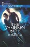 The Vampire's Wolf - Jenna Kernan