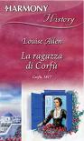 La ragazza di corfu' - Louise Allen