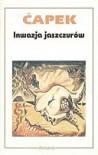 Inwazja jaszczurów - Karel Čapek, Jawiga Bułakowska
