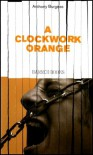A Clockwork Orange (Banned Books Series) - Anthony Burgess
