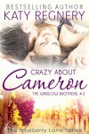 Crazy about Cameron: The Winslow Brothers #3 (The Blueberry Lane Series -The Winslow Brothers) - Katy Regnery