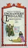 Enchanters' Endgame - David Eddings