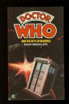 Doctor Who and the Keys of Marinus - Philip Hinchcliffe