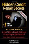 Hidden Credit Repair Secrets - Mark Clayborne