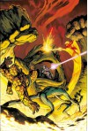 Fantastic Four by Jonathan Hickman, Vol. 2 - Jonathan Hickman, Dale Eaglesham