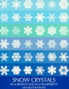 Snow Crystals (Dover Pictorial Archive) - 'W. A. Bentley',  'W. J. Humphreys'