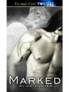 Marked - Aline Hunter