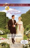 The Governess and Mr. Granville - Abby Gaines