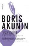 Walet pikowy - Akunin Boris