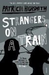 Strangers on a Train - Patricia Highsmith