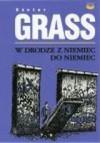 W drodze z Niemiec do Niemiec: dziennik roku 1990 - Günter Grass