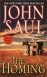 The Homing - John Saul