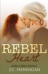 Rebel Heart - Russell J. Hannigan