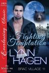 Fighting Temptation - Lynn Hagen
