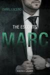 The Escorts: MARC - Isabel Lucero, Stefanie Zurek