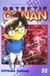 Detektif Conan Vol. 52 - Gosho Aoyama