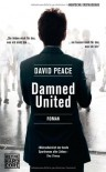 Damned United - David Peace, Thomas Lötz