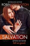 Salvation (Nashville Nights Book 2) - Robin Covington