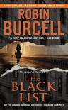 The Black List (Sidney Fitzpatrick) - Robin Burcell