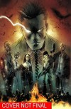 Gotham By Midnight Vol. 1: We Do Not Sleep - Ray Fawkes, Andrea Sorrentino