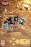 Extraordinary X-Men (2015-) #9 - Jeff Lemire, Humberto Ramos