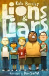 Lions & Liars - Kate Beasley