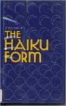 The Haiku Form - Joan Giroux