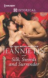 Silk, Swords and Surrender: The Touch of MoonlightThe Taming of Mei LinThe Lady's Scandalous NightAn Illicit TemptationCapturing the Silken Thief (Harlequin Historical) - Jeannie Lin