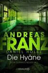 Die Hyäne: Julia Durants neuer Fall (Knaur TB) by Franz, Andreas (2014) Broschiert - Andreas Franz