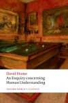 An Enquiry concerning Human Understanding (World's Classics) - David Hume, Peter Millican
