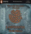 Labyrinth (Languedoc Trilogy, #1) - Kate Mosse, Donada  Peters
