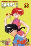 Ranma 1/2, #13 - Rumiko Takahashi