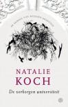 De verborgen universiteit: de erfenis van Richard Grenville - Natalie Koch