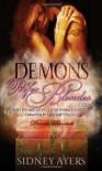 Demons Prefer Blondes - Sidney Ayers