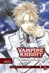 Vampire Knight: Ice Blue Sin - Matsuri Hino, Ayuna Fujisaki