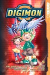 Digimon: 5 (Digimon (Tokyopop)) - Akiyoshi Hongo;Tokyopop