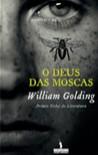 O Deus das Moscas (Capa mole) - William Golding, Manuel Marques