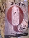 Q Is For Quarry (Kinsey Millhone #17) - Sue Grafton