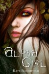 Alpha Girl - Kate Bloomfield