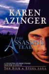 The Assassin's Tear - Karen Azinger