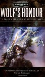 Wolf's Honour (Warhammer 40,000 Novels) - Lee Lightner