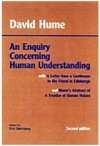 Hume: An Enquiry Concerning Human Understanding - David Hume, Eric Steinberg