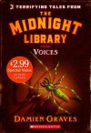 Midnight Library: Voices (The Midnight Library) - Damien Graves