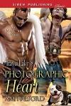 Photographic Heart (Itayu Lake #8) - A.M. Halford
