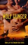 Wolf Hunger - Ella J. Phoenix