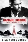 Damage Control - Lisa Renee Jones